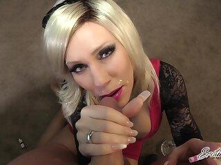 Eroticnikki - Surreptitiously A Handjob