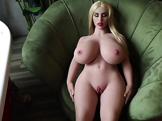 Unmitigated Life Perfect Sexy Busty BBW Sex Doll